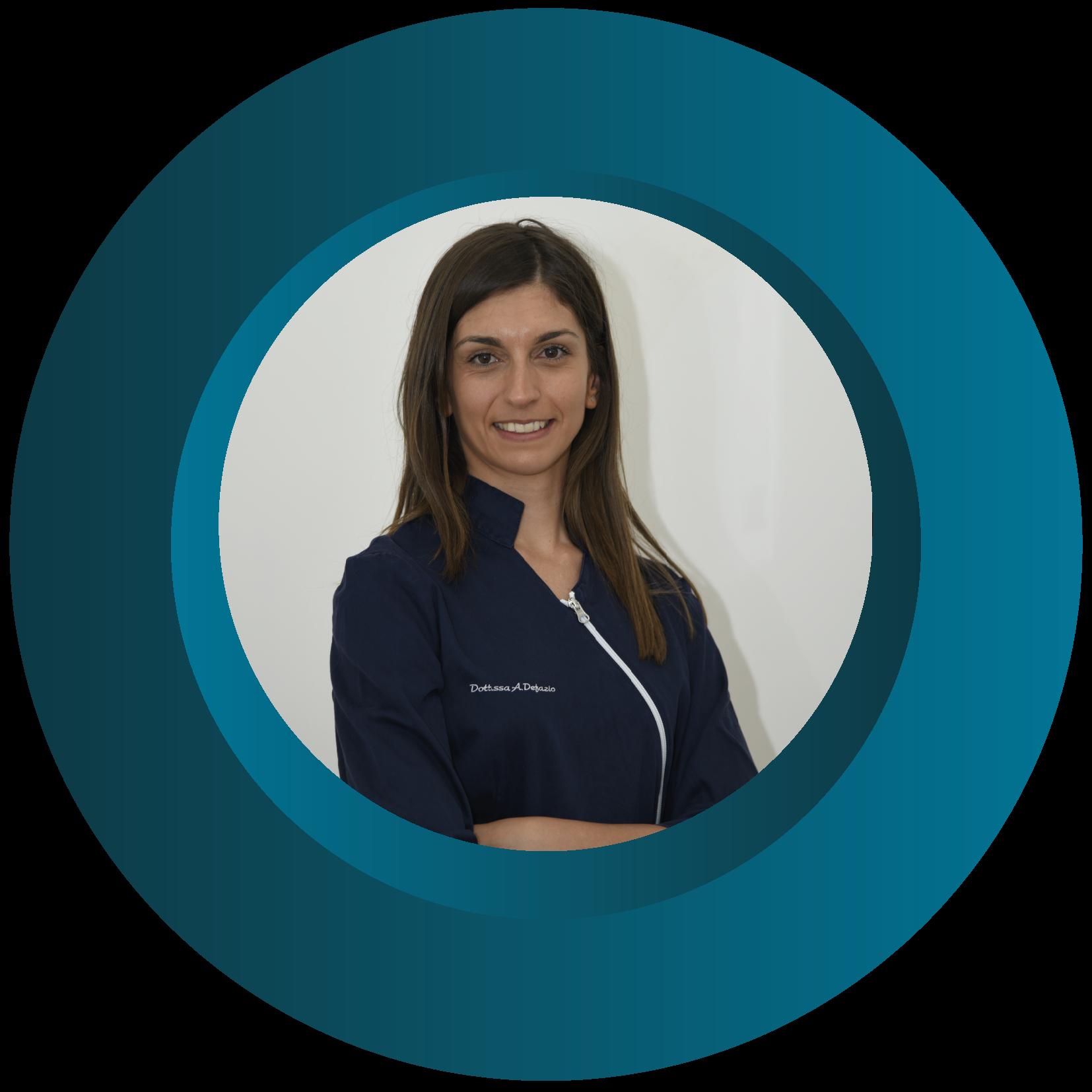 Dott.ssa Angela Defazio